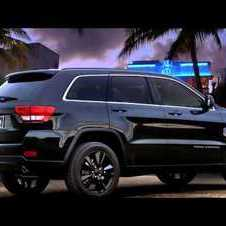 New 2012 Jeep Grand Cherokee Altitude