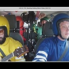 OK Go - Needing/Getting - Official Video