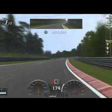 Gran Turismo 5 Official Nurburgring Reality Check