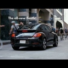 2012 Beetle High Five: Volkswagen Commercial