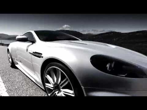 Aston Martin DBS Official Video HD!
