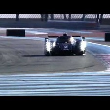 Audi R18 e-tron quattro launch trailer