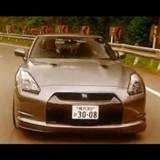 Nissan GTR car review - Top Gear - BBC autos