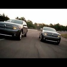 Dodge Durango | Long Lost Performance | Commercial