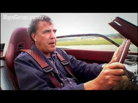 BBC: Spyker Car Review - Top Gear