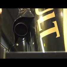 Amazing F1 stuff - Lotus E20 Launch