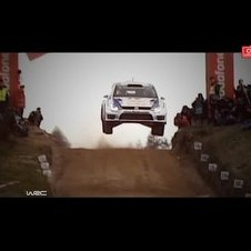 Porto Street Stage é a grande novidade do Rally de Portugal