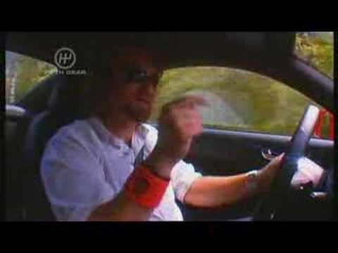 Fifth Gear - Audi TT