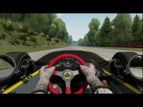 Project CARS: The next great racing sim