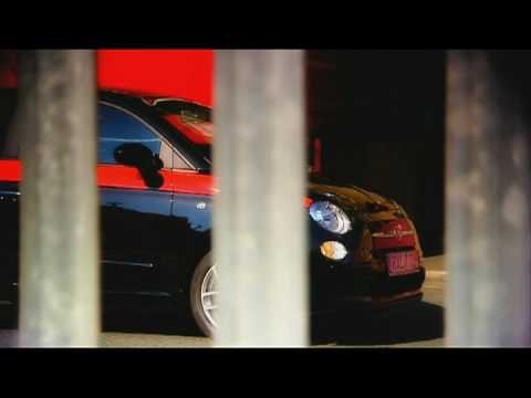 Fifth Gear - Fiat 500