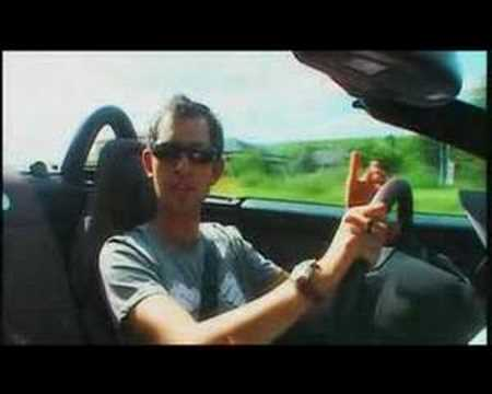 Fifth Gear - Mercedes McLaren SLR Roadster