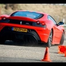 Will it drift? 430 Scuderia