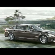 The new BMW 7 Series. Part 1: Design.