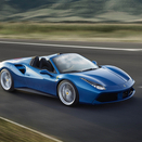 488 Spider is Ferrari's most powerful convertible ever