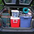 Advice: How to pack your car