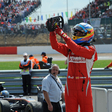 Alonso returns to victories in Silverstone