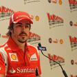Alonso sees Schumacher as main rival in 2011