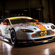 Aston Martin Signs Bruno Senna to Drive Vantage in WEC