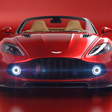 Aston Martin Vanquish Zagato gets Volante version