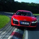 Audi R8 E-Tron May Go Into Production for R8's Second Generation