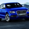 Audi Will Launch 313hp SQ5 TDI in 2013