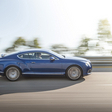 Bentley Continental GT Speed is the Fastest Production Bentley Ever