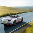 Bentley gives boost to the Continental GT Speed