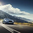 Bentley launches fastest Flying Spur Yet