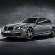 BMW 30 years of M5 with special edition
