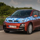 BMW Reveals First Official Specs for the i3