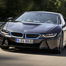 BMW i8 Has Already Fufilled First Year of Sales