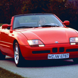 BMW Looks Back on 25 Years Since the Z1