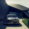 BMW previews new 7 Series in new concept
