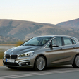 BMW unveils 2 Series Active Tourer