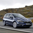 BMW 2 Series Gran Tourer on it's way