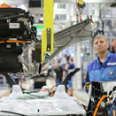 BMW i3 Begins Production in Leipzig and Will Lead Berlin Marathon