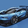 Bugatti already has a Vision Gran Turismo