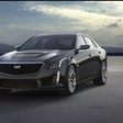 Cadillac launches most powerful model ever
