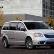Chrysler Dropping Jeep Compass and Chrysler MPV