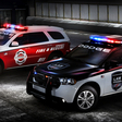 Chrysler Preps Durango for Police and Fire Duty