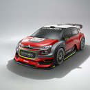 Citroën previewing WRC return