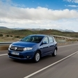 Dacia Has No Plans for New Models in Near Term