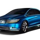 Daimler and Beijing Adding Denza EV Model to China in 2014