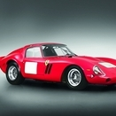 Ferrari 250 GTO is the most expensive ever in auction