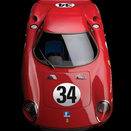 Ferrari 250LM Tops Final RM Auction of the Year