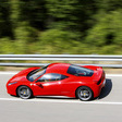 Ferrari 458 Scuderia Planned for Frankfurt Debut