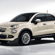 Fiat launches new model 500X
