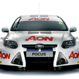 Focus Touring Car presented in Geneva