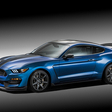 Ford unveils more radical version of Shelby GT350