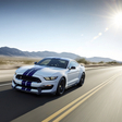 Ford Mustang Shelby GT350 is back